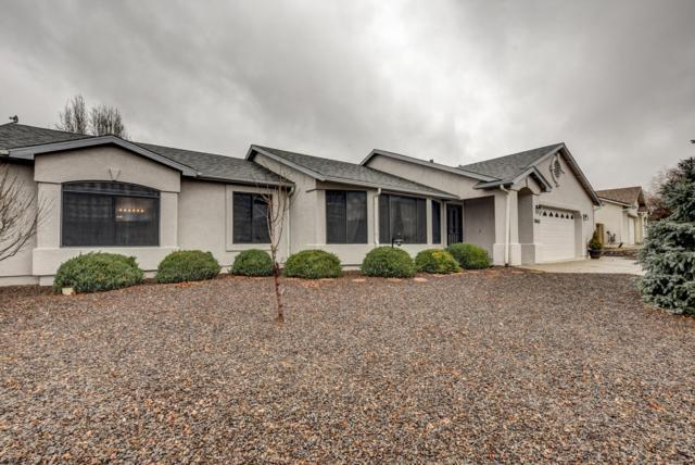 7062 Horizon Way, Prescott Valley, AZ 86315 (MLS #1017856) :: Conway Real Estate