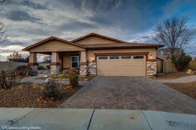 738 N Alvarez Circle, Dewey-Humboldt, AZ 86327 (MLS #1017858) :: Conway Real Estate