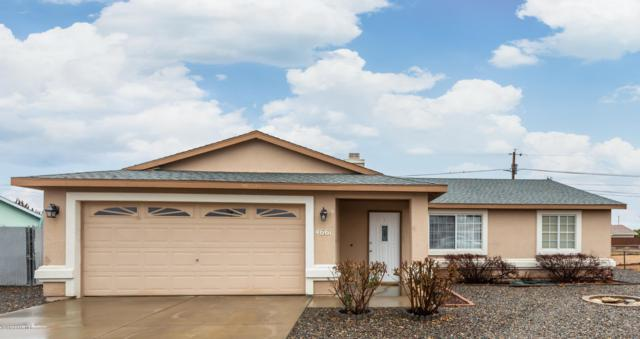 4661 N Stallion Drive, Prescott Valley, AZ 86314 (MLS #1017861) :: Conway Real Estate