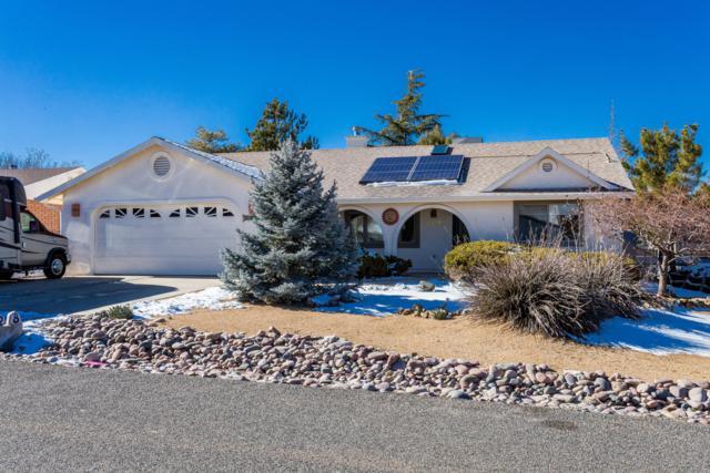 1028 N Stirrup High Drive, Dewey-Humboldt, AZ 86327 (#1017868) :: HYLAND/SCHNEIDER TEAM