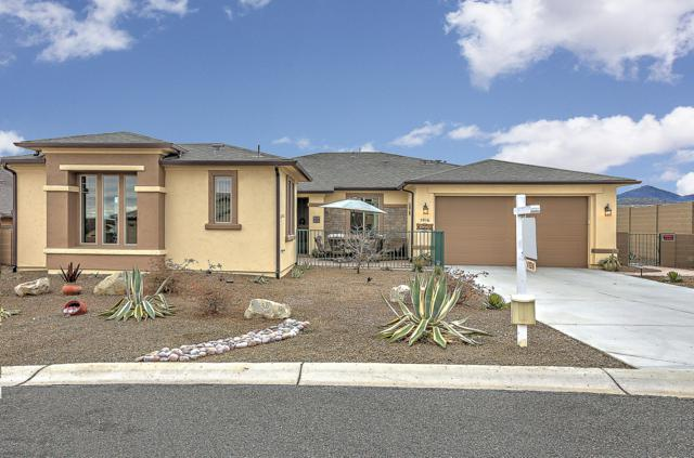 1016 N Wide Open Trail, Prescott Valley, AZ 86314 (#1017876) :: HYLAND/SCHNEIDER TEAM