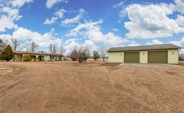 1595 N Camino Del Sol, Chino Valley, AZ 86323 (MLS #1017879) :: Conway Real Estate