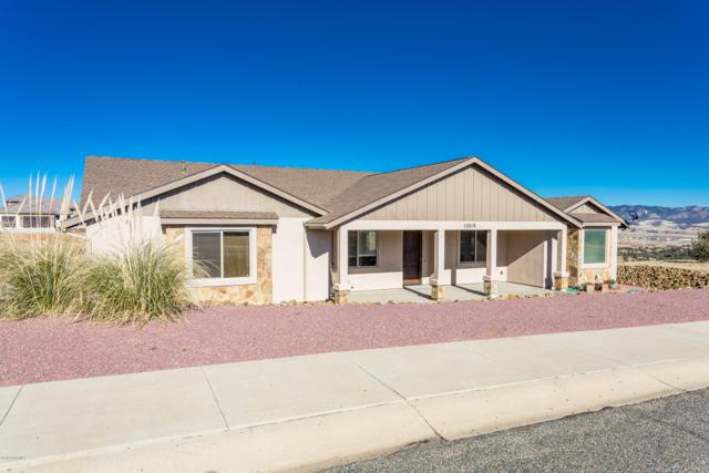 10018 E Old Black Canyon Highway, Prescott Valley, AZ 86327 (#1017892) :: HYLAND/SCHNEIDER TEAM