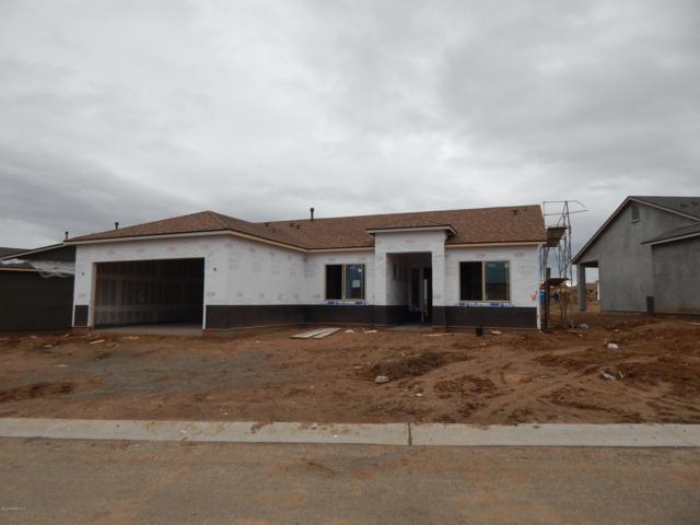 6083 E Beecher Loop, Prescott Valley, AZ 86314 (#1017894) :: HYLAND/SCHNEIDER TEAM