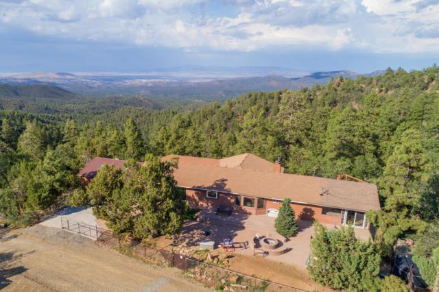 2820 Spruce Mountain Road, Prescott, AZ 86303 (#1017897) :: Shelly Watne