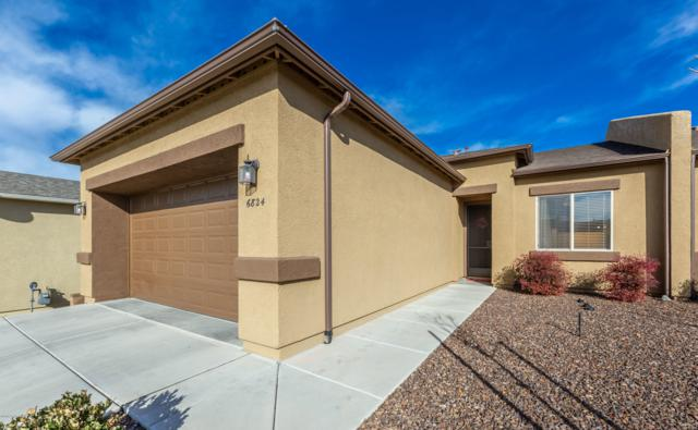 6824 E Hetley Place, Prescott Valley, AZ 86314 (#1017899) :: HYLAND/SCHNEIDER TEAM