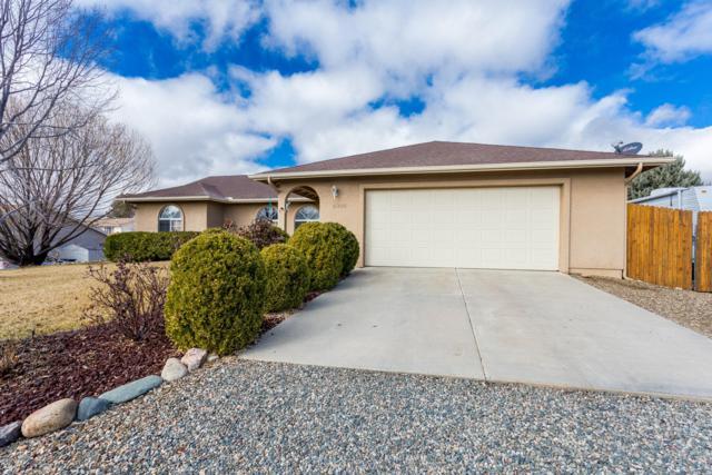 4300 N Cypress Circle, Prescott Valley, AZ 86314 (#1017900) :: HYLAND/SCHNEIDER TEAM