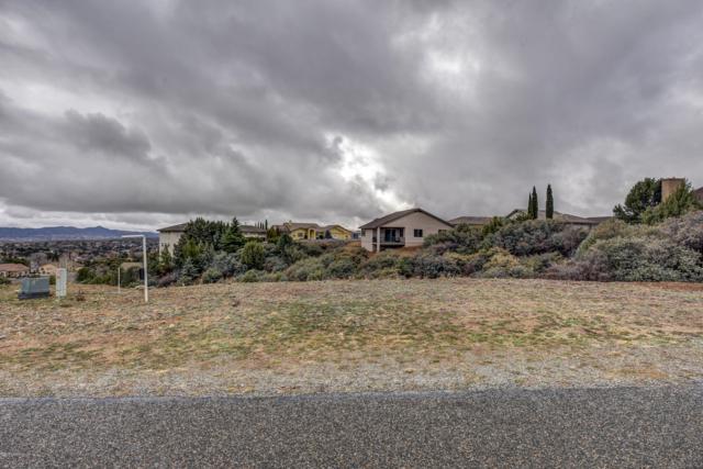 10565 E Old Black Canyon Highway, Dewey-Humboldt, AZ 86327 (#1017904) :: HYLAND/SCHNEIDER TEAM