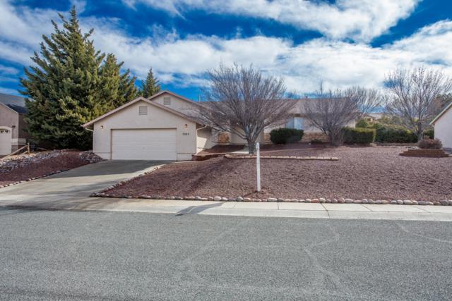 7383 N Summit View Drive, Prescott Valley, AZ 86315 (#1017910) :: HYLAND/SCHNEIDER TEAM