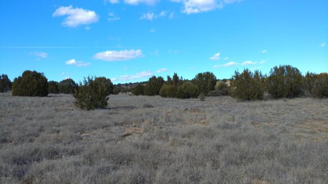 0 E Prescott Ranch Road, Paulden, AZ 86334 (#1017917) :: HYLAND/SCHNEIDER TEAM