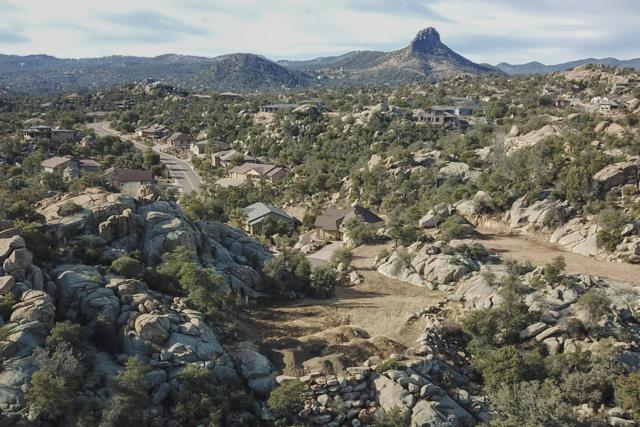 925 & 926 Ravenswood Court, Prescott, AZ 86301 (#1018005) :: West USA Realty of Prescott