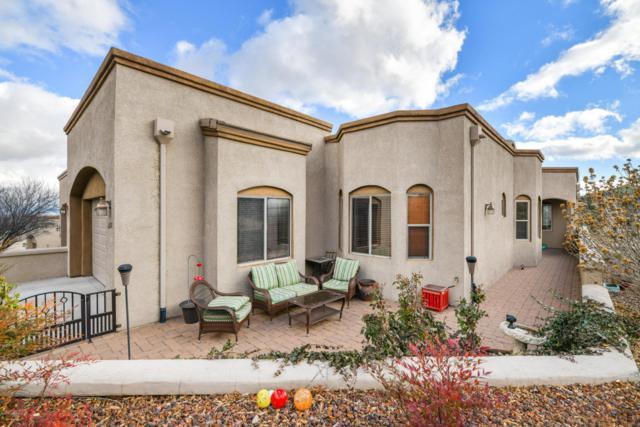 2207 Sequoia Drive, Prescott, AZ 86301 (#1018011) :: HYLAND/SCHNEIDER TEAM