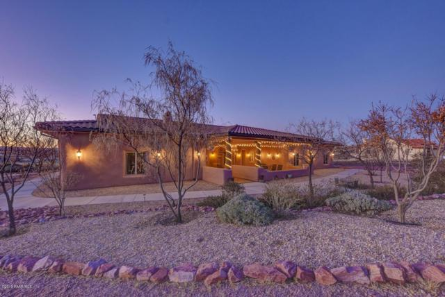 1400 E Oxbow Circle, Paulden, AZ 86334 (#1018012) :: HYLAND/SCHNEIDER TEAM
