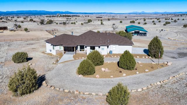 13250 N Puntenney Road, Prescott, AZ 86305 (#1018035) :: Shelly Watne