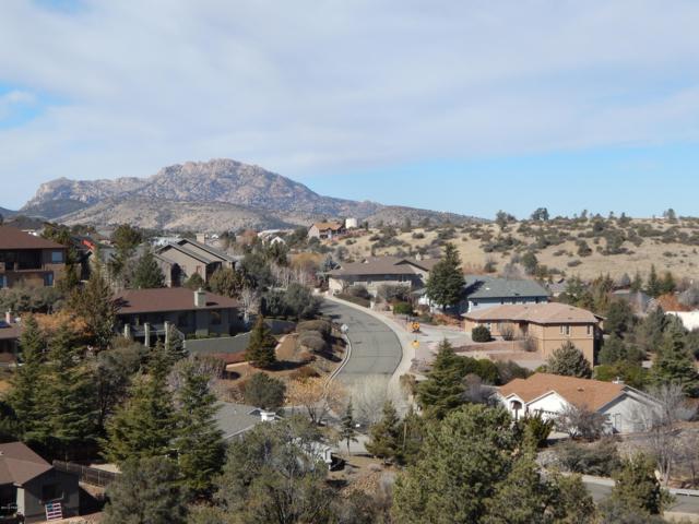 1568 Standing Eagle Drive, Prescott, AZ 86301 (#1018052) :: Shelly Watne