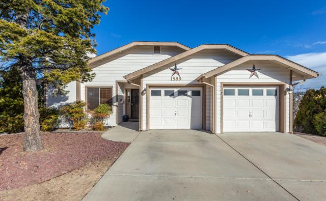 1589 Prescott View Place, Prescott, AZ 86301 (#1018079) :: Shelly Watne
