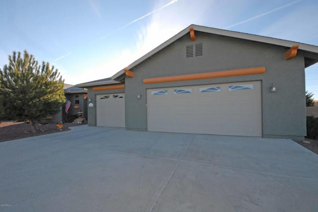 13201 E Trigger Road, Prescott Valley, AZ 86315 (#1018106) :: HYLAND/SCHNEIDER TEAM