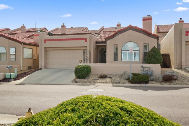 2827 College Heights Road, Prescott, AZ 86301 (#1018132) :: HYLAND/SCHNEIDER TEAM
