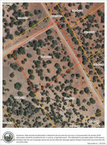 3274 La Bruja Road, Seligman, AZ 86337 (MLS #1018151) :: Conway Real Estate