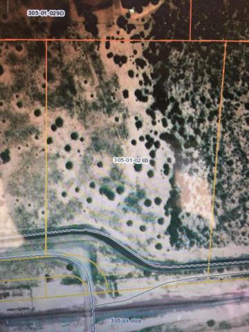 1850 E Aiken Ranch Road, Paulden, AZ 86334 (#1018161) :: HYLAND/SCHNEIDER TEAM