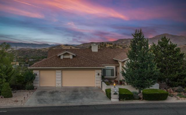 515 Shadow Mountain Drive, Prescott, AZ 86301 (#1018206) :: HYLAND/SCHNEIDER TEAM