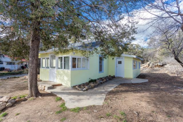 1544 Mile High Drive, Prescott, AZ 86305 (#1018302) :: Shelly Watne