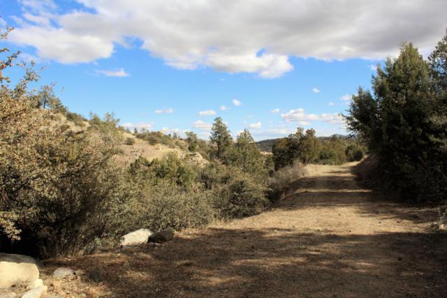 3015 Southpark, Prescott, AZ 86305 (MLS #1018320) :: Conway Real Estate