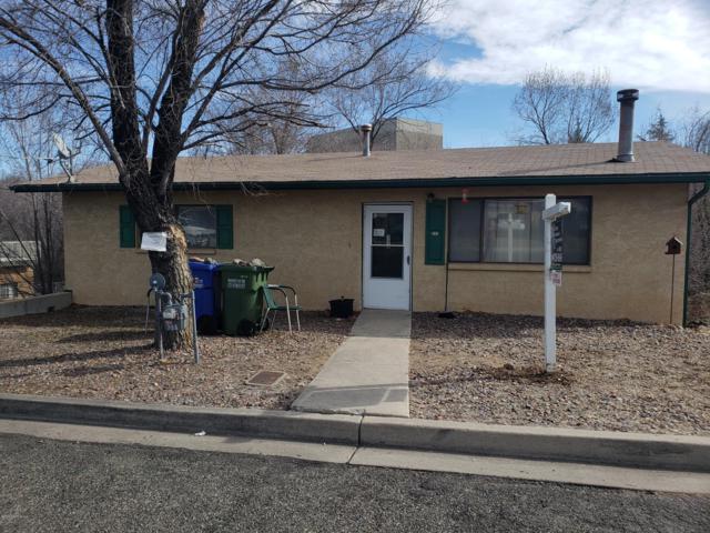 333 N Rush Street, Prescott, AZ 86301 (#1018326) :: Shelly Watne