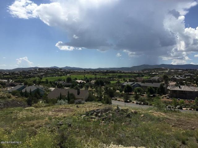 949 Golden Hawk Drive, Prescott, AZ 86301 (#1018327) :: HYLAND/SCHNEIDER TEAM