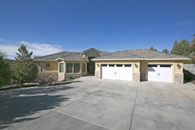 3131 Pamela Street, Prescott, AZ 86305 (#1018348) :: HYLAND/SCHNEIDER TEAM