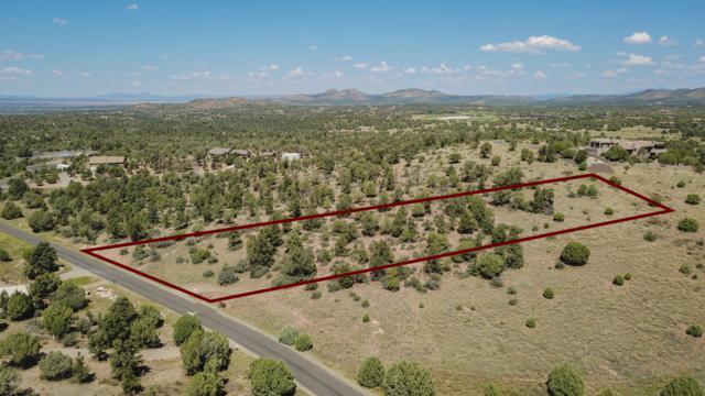 13991 Grey Bears Trail, Prescott, AZ 86305 (#1018351) :: Shelly Watne