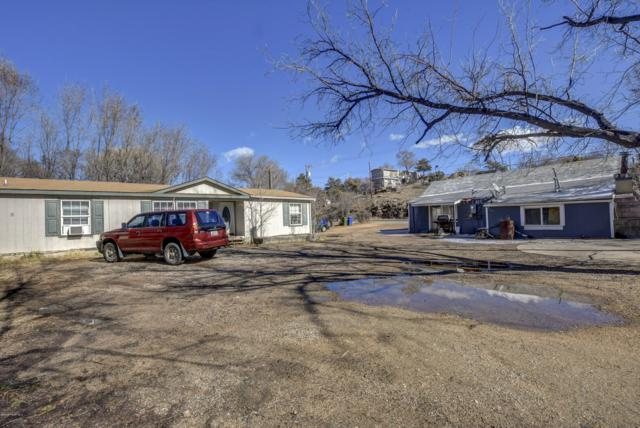 516 Lincoln Avenue, Prescott, AZ 86301 (#1018362) :: West USA Realty of Prescott