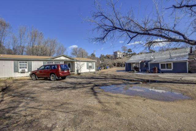 516 Lincoln Avenue, Prescott, AZ 86301 (#1018365) :: West USA Realty of Prescott