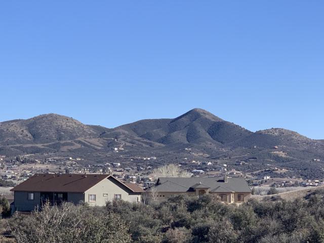 12800 E Brody Trail, Dewey-Humboldt, AZ 86327 (#1018391) :: HYLAND/SCHNEIDER TEAM