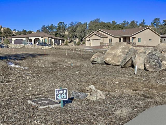 1394 Rockwood Drive, Prescott, AZ 86305 (#1018411) :: HYLAND/SCHNEIDER TEAM