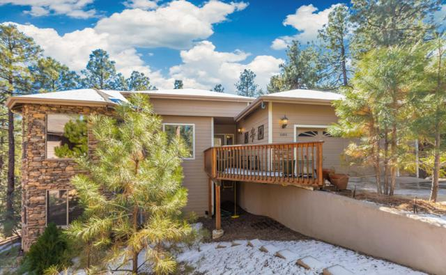 1105 Pine Country Court, Prescott, AZ 86303 (#1018423) :: HYLAND/SCHNEIDER TEAM