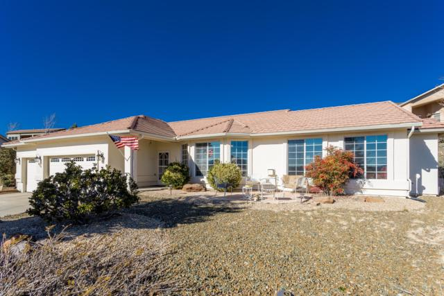 896 S Lakeview Drive, Prescott, AZ 86301 (#1018429) :: HYLAND/SCHNEIDER TEAM