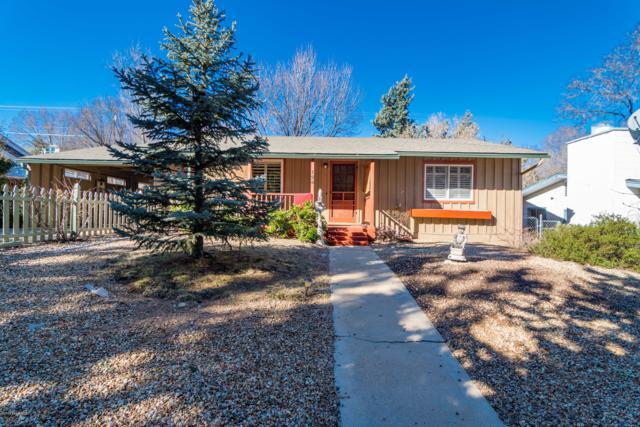126 S Virginia Street, Prescott, AZ 86303 (#1018438) :: HYLAND/SCHNEIDER TEAM