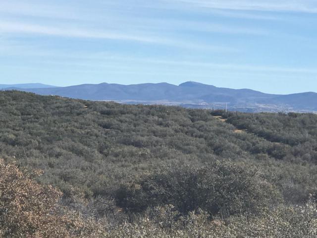 00 S Grant Woods Parkway, Dewey-Humboldt, AZ 86327 (#1018465) :: HYLAND/SCHNEIDER TEAM