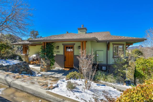292 Jacob Lane, Prescott, AZ 86303 (#1018502) :: HYLAND/SCHNEIDER TEAM