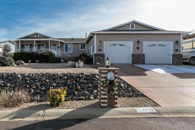 2856 Ninta Drive, Prescott, AZ 86301 (#1018518) :: HYLAND/SCHNEIDER TEAM