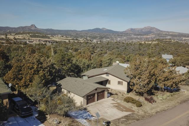 770 Eastwood Drive, Prescott, AZ 86303 (#1018527) :: HYLAND/SCHNEIDER TEAM