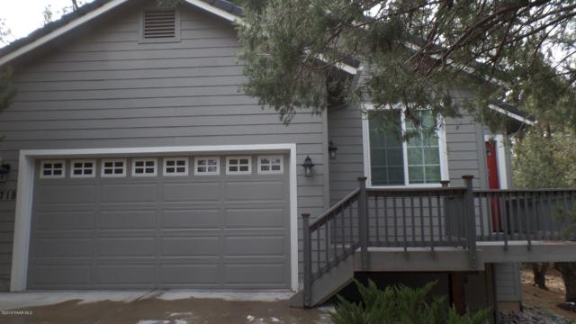 1718 Timberlane, Prescott, AZ 86305 (#1018536) :: HYLAND/SCHNEIDER TEAM