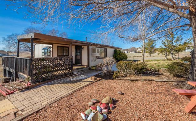 2225 N Navajo Place, Chino Valley, AZ 86323 (#1018540) :: West USA Realty of Prescott