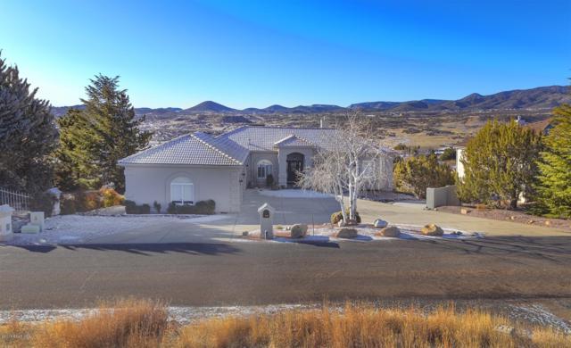 10795 E High Point Drive, Dewey-Humboldt, AZ 86327 (#1018543) :: HYLAND/SCHNEIDER TEAM