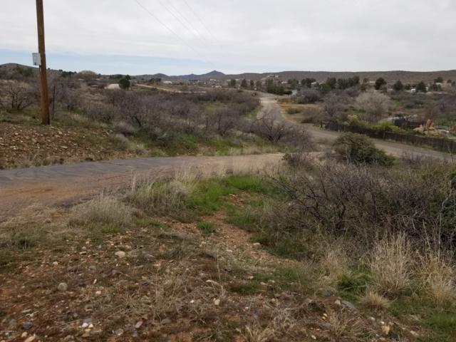 13780 S Burton Road, Mayer, AZ 86333 (#1018579) :: HYLAND/SCHNEIDER TEAM