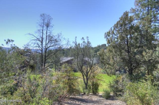699 Woodridge Lane, Prescott, AZ 86303 (#1018599) :: HYLAND/SCHNEIDER TEAM