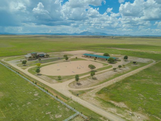5405 E Haystack Road, Chino Valley, AZ 86323 (#1018621) :: West USA Realty of Prescott