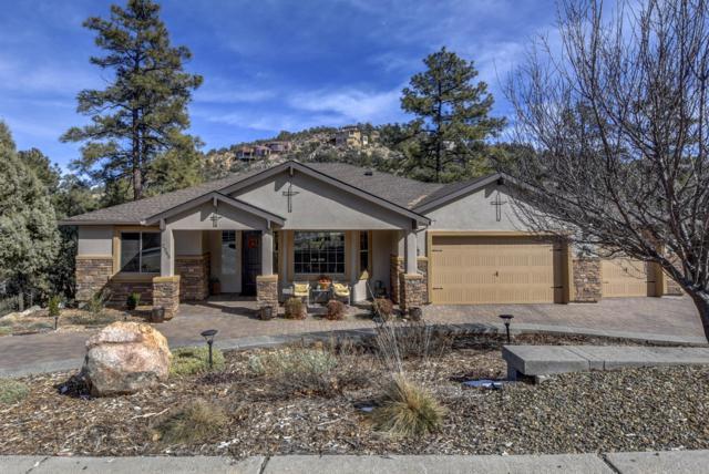 2265 Le Loup Drive, Prescott, AZ 86305 (#1018649) :: HYLAND/SCHNEIDER TEAM
