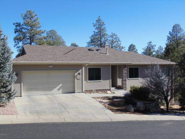 1151 Trails End, Prescott, AZ 86303 (#1018677) :: HYLAND/SCHNEIDER TEAM